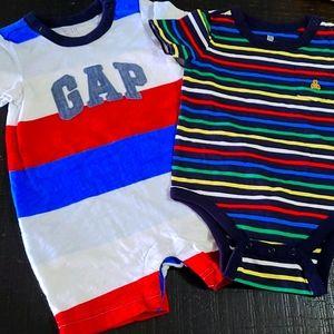 Gap bundle. Size 12-18M